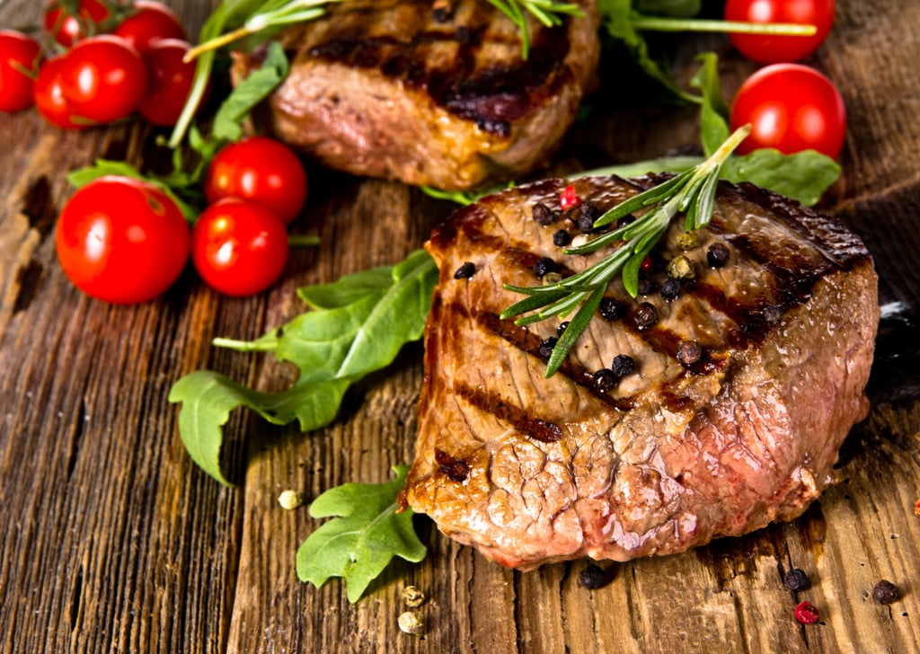how to cook red meat healthy