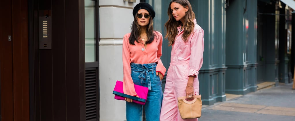 The Street Style in London Will Make You Forget All About NYFW