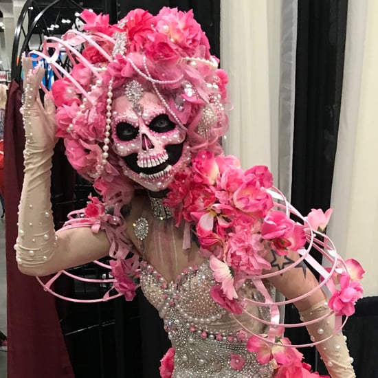 Drag Queens at RuPaul's DragCon 2018