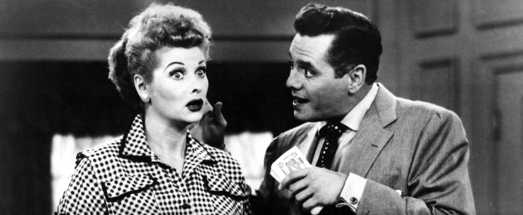 Lucille Ball and Desi Arnaz Facts