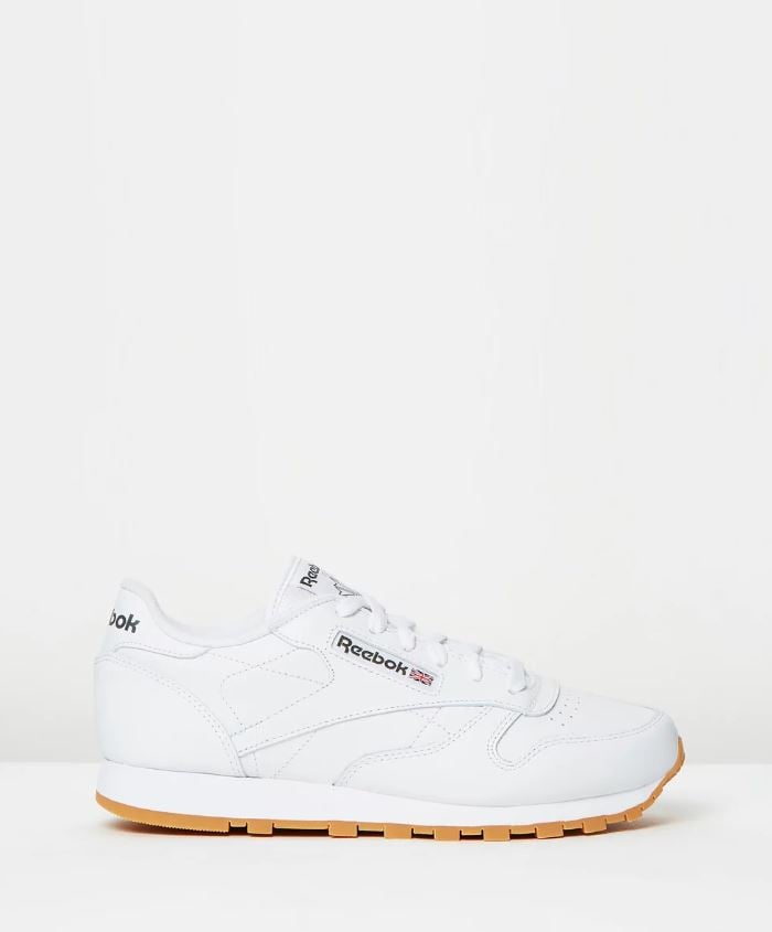 Reebok Classic Leather ($130)
