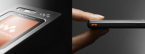 Sony Ericsson Previews Super Slim Walkman Phone