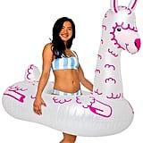 BigMouth Inc. Llama Pool Float