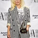 Lady Gaga as Elizabeth
