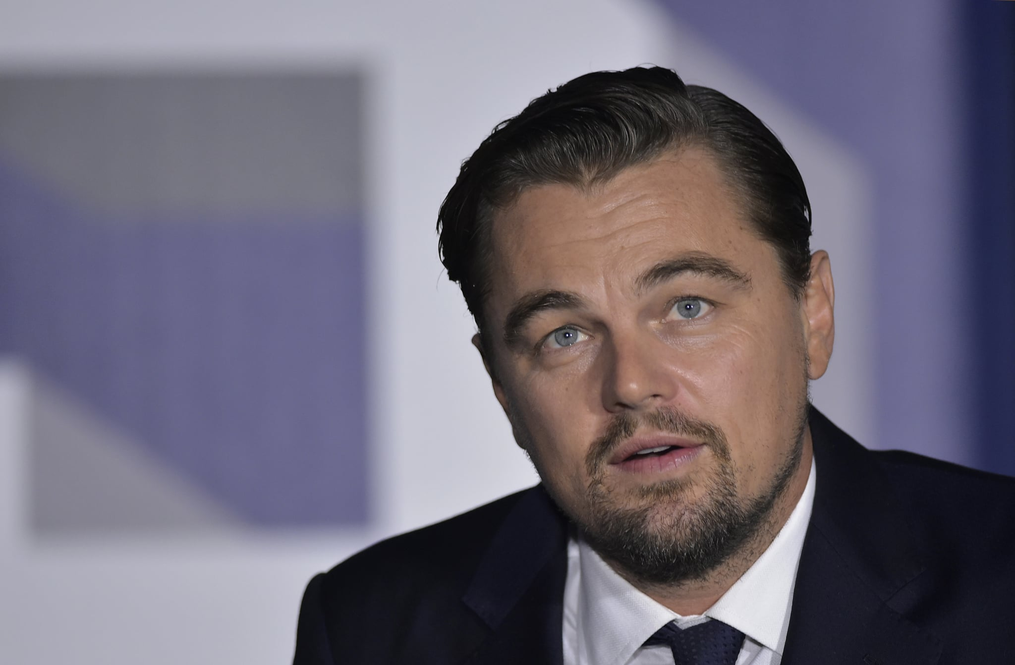 Leonardo DiCaprio Drops $20 Million, Becomes Earth's Biggest Defender
