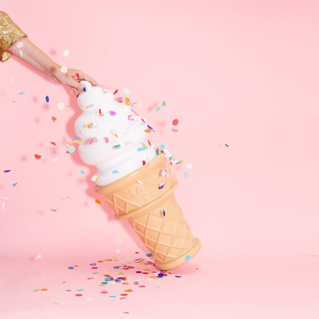 Ice Cream Cone Bank