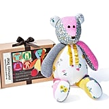 The Patchwork Bear Patchwork Memory Bear
