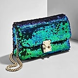 BaubleBar Mermaid Crossbody Bag