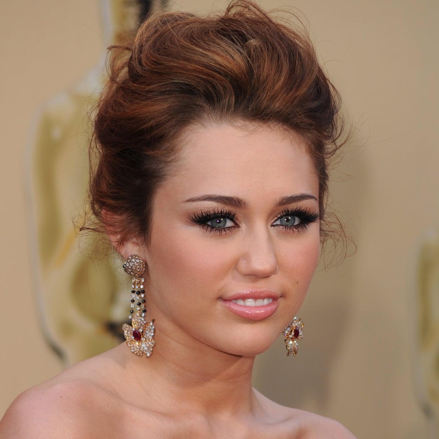 The Best Beauty Looks at the 2010 Oscars | POPSUGAR Beauty Australia