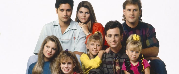 What to Expect From Netflix's Fuller House   Video