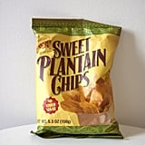 Pick Up: Sweet Plantain Chips ($2)