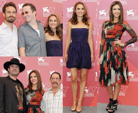 Pictures of Venice Film Festival