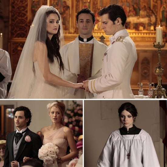 """Top OMG Moments From Gossip Girl """"G.G."""""""