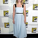 Lili Reinhart at Comic Con in 2019