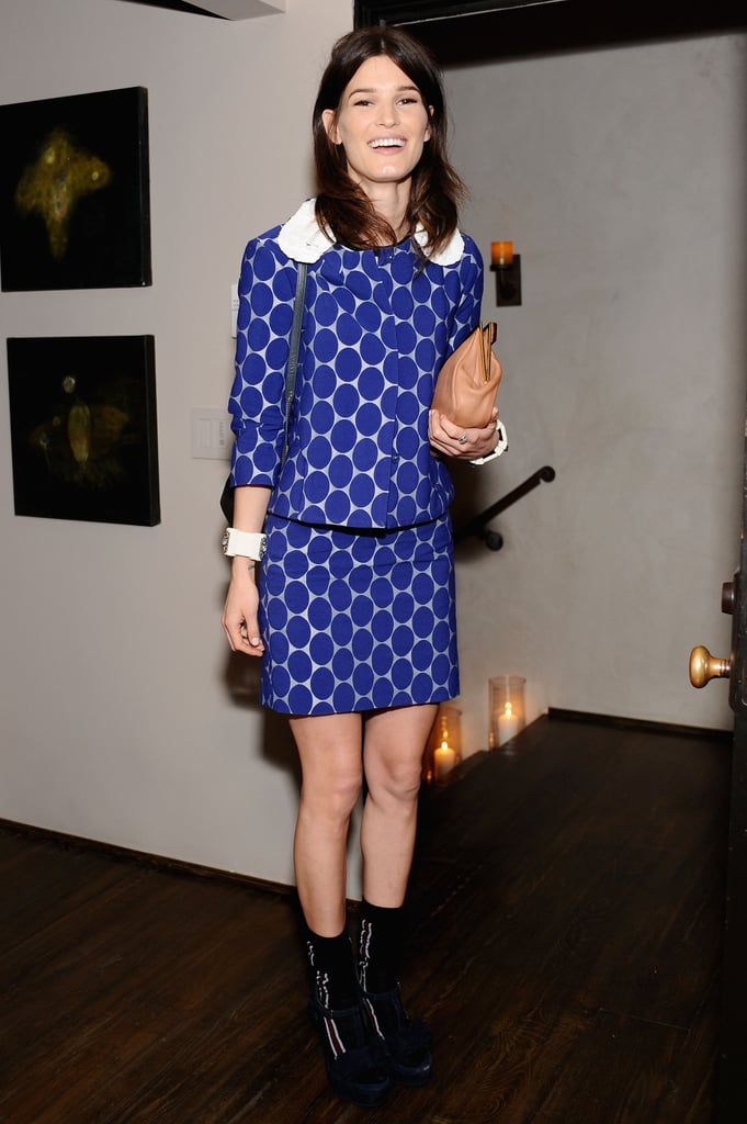 Marni For H&M Event in LA