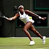 Coco Gauff Goes on a Magical Run at Wimbledon