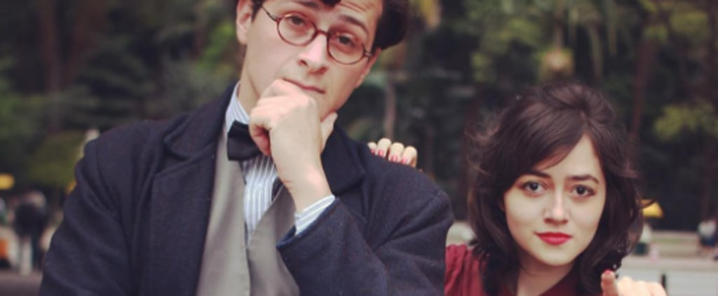 28 Doctor Who Costume Ideas For Couples That Are Fantastic
