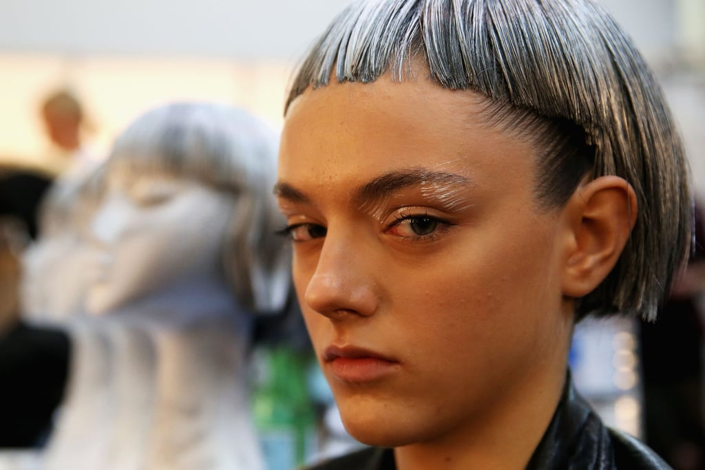 beauty trends from 2013 australian fashion week popsugar
