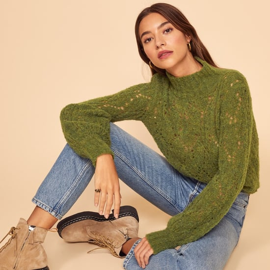 The Best Sweaters on Sale at Nordstrom For Cyber Monday