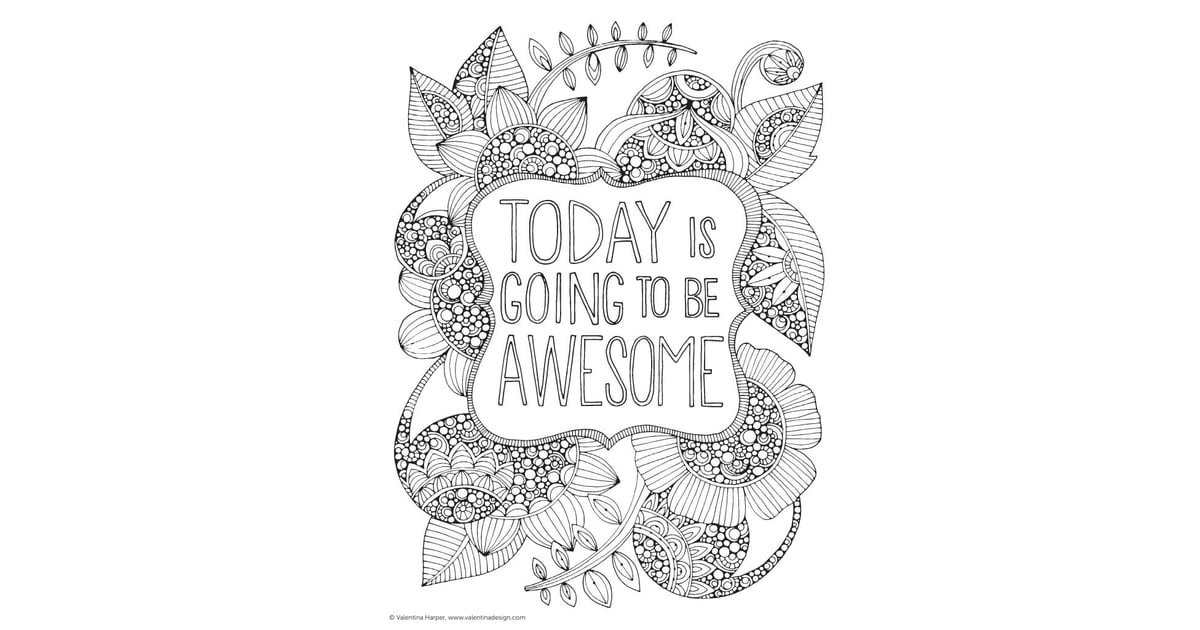 u0026quot today is going to be awesome u0026quot
