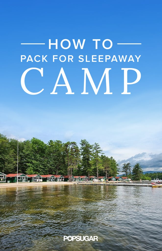 How to Pack For Overnight Camp