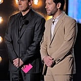 Pictures of MTV Awards SHOW