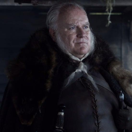 Who Is Ser Rodrik on Game of Thrones?