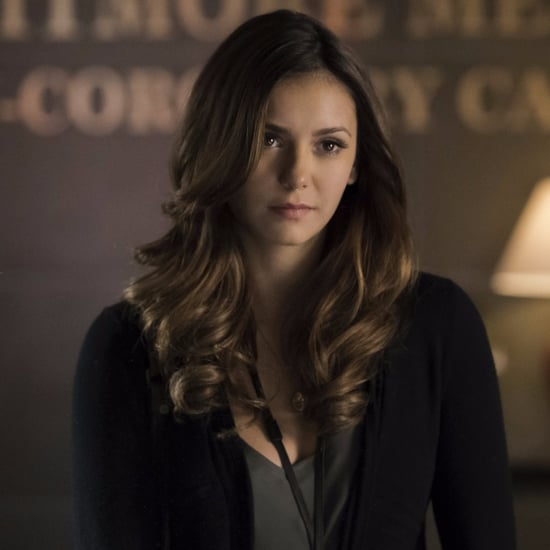 Is Nina Dobrev Returning for The Vampire Diaries Season 8?