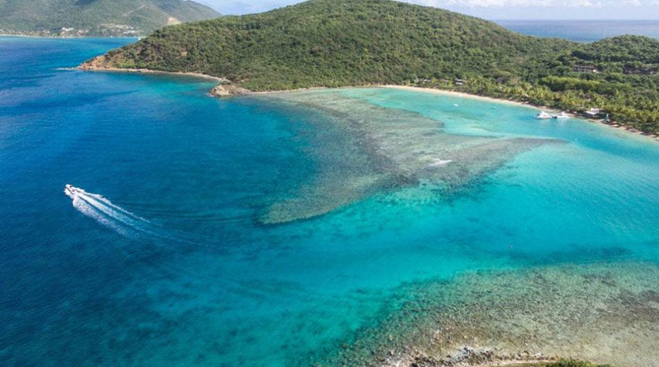Rosewood Little Dix Bay, The British Virgin Islands