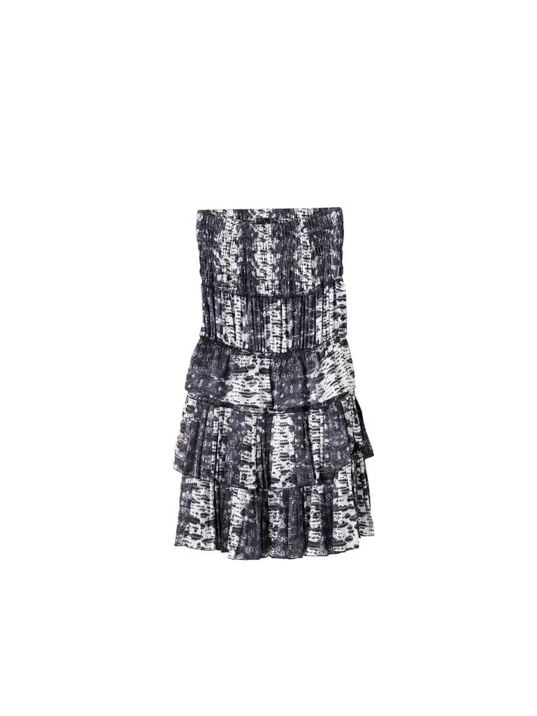 Silk Skirt ($99) Photo courtesy of H&M