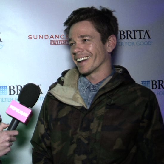 Fun.'s Nate Ruess at Sundance Film Festival (Video)