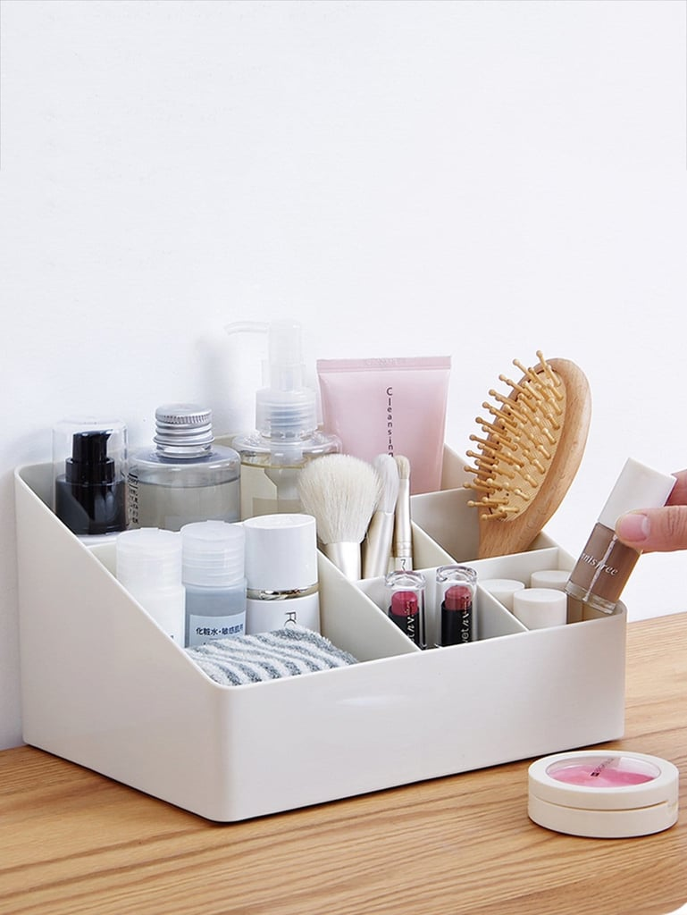 Multi Compartment Table Organizer