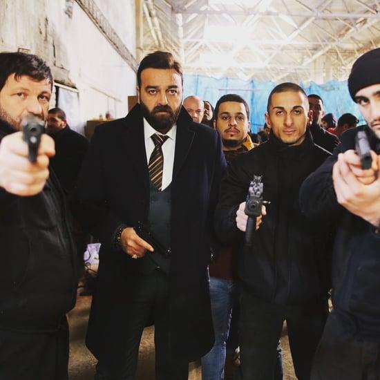 سامر المصري بطل مسلسل ممجي السعودي 2020