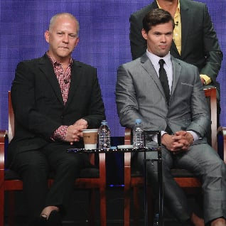 The New Normal TV Show TCA Panel