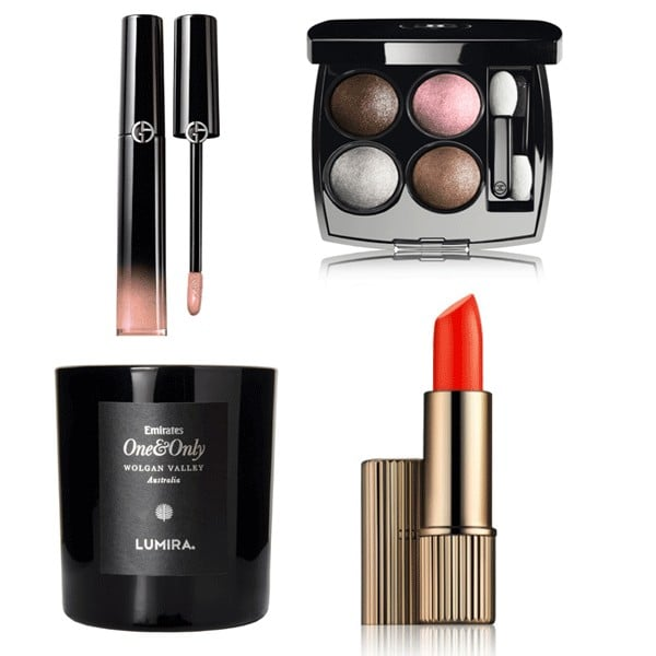 December New Release Beauty Products