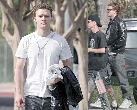 Photos of Justin Timberlake