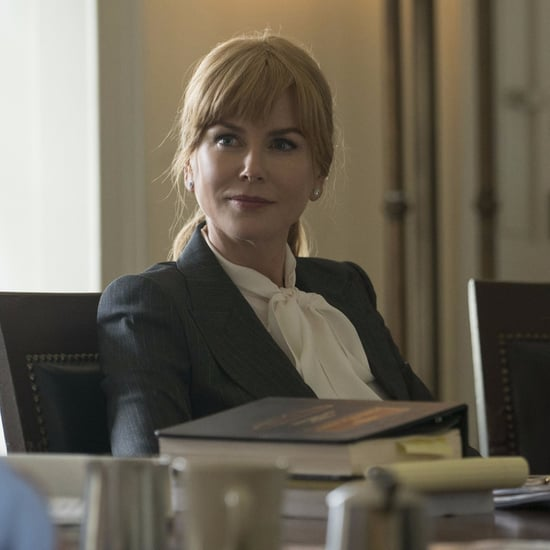 David E. Kelly's Quotes About Big Little Lies Season 2