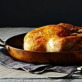 The Simplest Roast Chicken