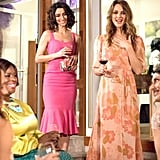 Girlfriends' Guide to Divorce, Season 5