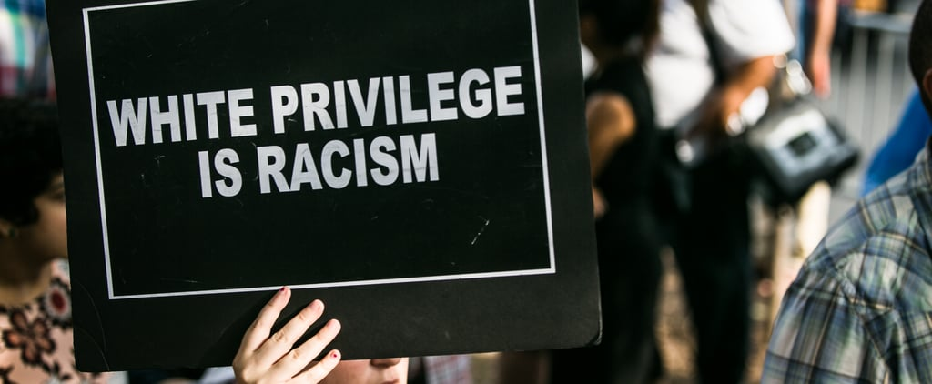 How to Explain White Privilege to Working-Class Americans
