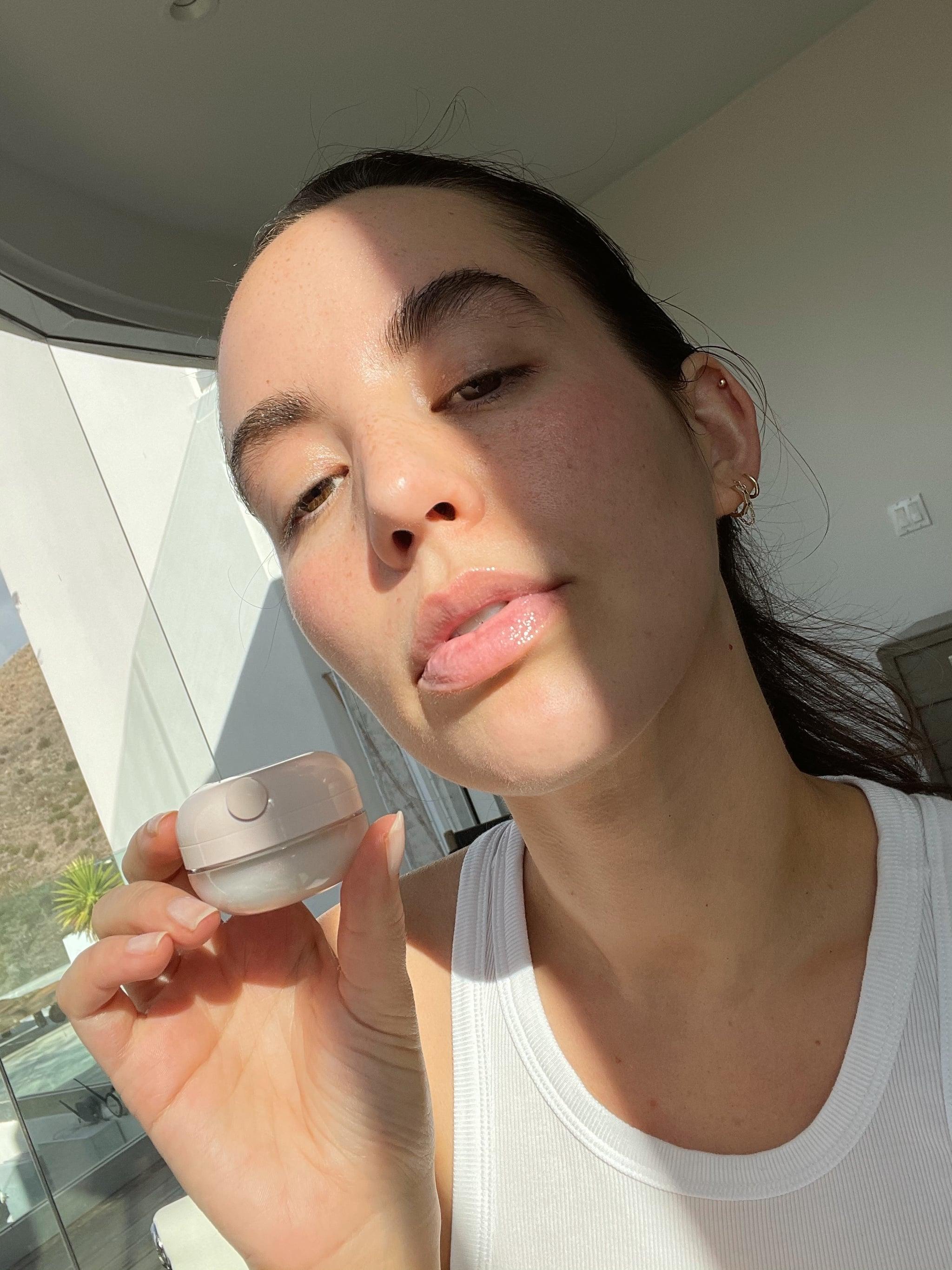 Laneige Lip Treatment Balm Review 5
