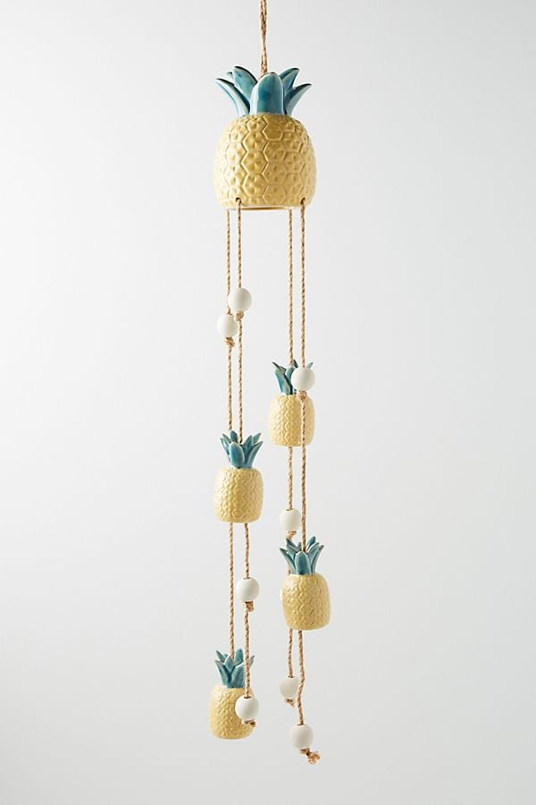 Pineapple Wind Chime