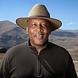 Lesotho: King Letsie III