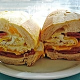 New Jersey: Pork Roll