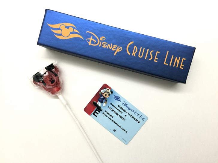 Your Key To The World Card Is All You Need Disney