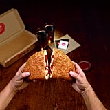 Pizza Hut P'Zone 2019