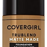 CoverGirl TruBlend Matte Made Foundation in D10
