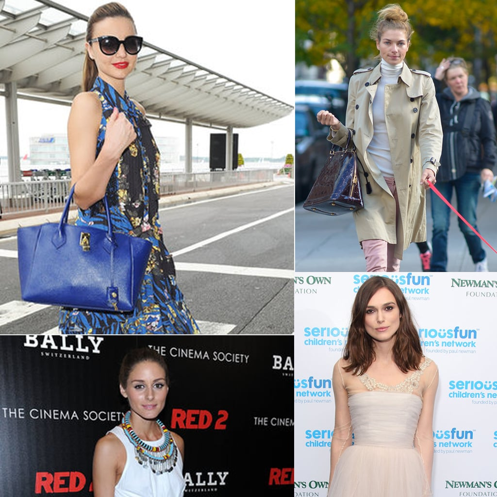 Celebrity Outfit Repeaters