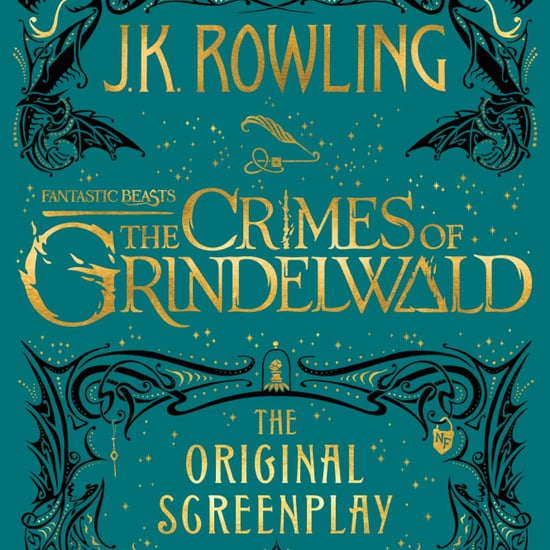 Fantastic Beasts Crimes of Grindelwald Script Easter Eggs