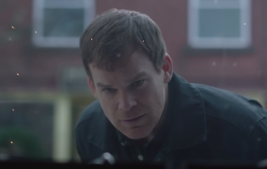 Watch the Dexter Reboot Trailers and Teasers